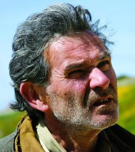Portrait d'Hervé Haon