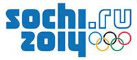 Logo jeux olympiques 2014 Simon DESTHIEUX ballad et vous