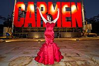 """""""Carmen Handa Opera on Sydney Harbour"""" Vendredi 21 février à 19h30 / Salle de spectacle Saint-Jean"""