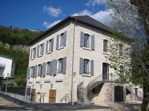 Bibliothèque d'Artemare