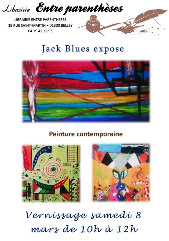 Jack-Blues-expo-librairie-entre-parenthèses-belley-ballad-et-vous