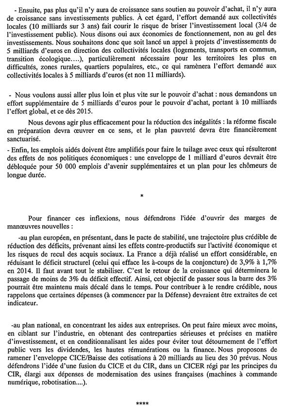 ANNE Lettre au Premier Ministre-2 BALLAD ET VOUS