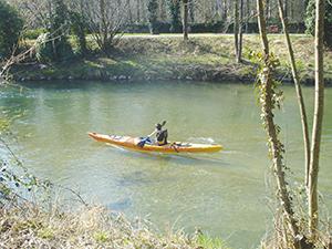 Lac du Bourget 1 ballad et vous - Copie