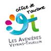 Logo OT Les avenières veyrins thullin ballad et vous