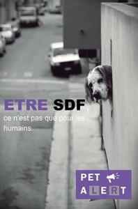Pet Alert affiche ballad et vous