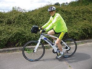 Claude a adopté le vélo électrique