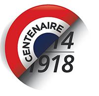 logo centenaire ballad et vous