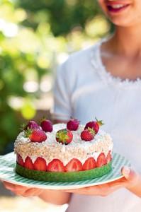 visuel fraisier ballad et vous