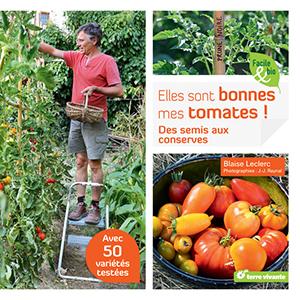 Livres tomates ballad et vous