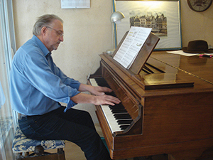 Pierre Macari 1 ballad et vous