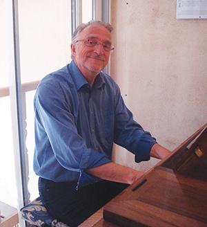Pierre Macari 2 ballad et vous
