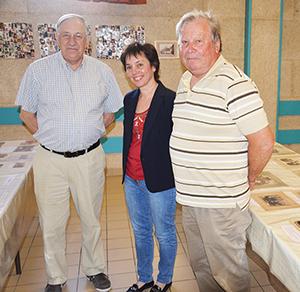 expo chazey bons saint vérans ballad et vous
