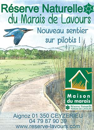 Maison du Marais  affiche ballad et vous