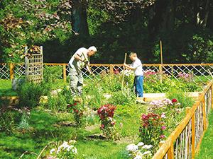 jardins d arvières 1