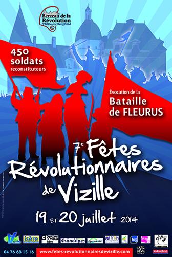 vizille fête révolutionnaire balld et vous
