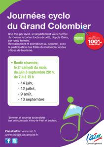 Journee_cyclo_Grand Colombier AIN_2014 ballad et vous-1