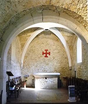 Cheignieu chapelle St Claude©e bebi ballad et vous