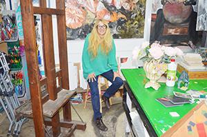 L'atelier Ange-arts