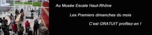 Ballad-et-vous Escale haut rhone Dimanche gratuit