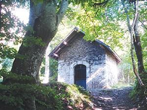 La chapelle Saint-Victor ballad et vous
