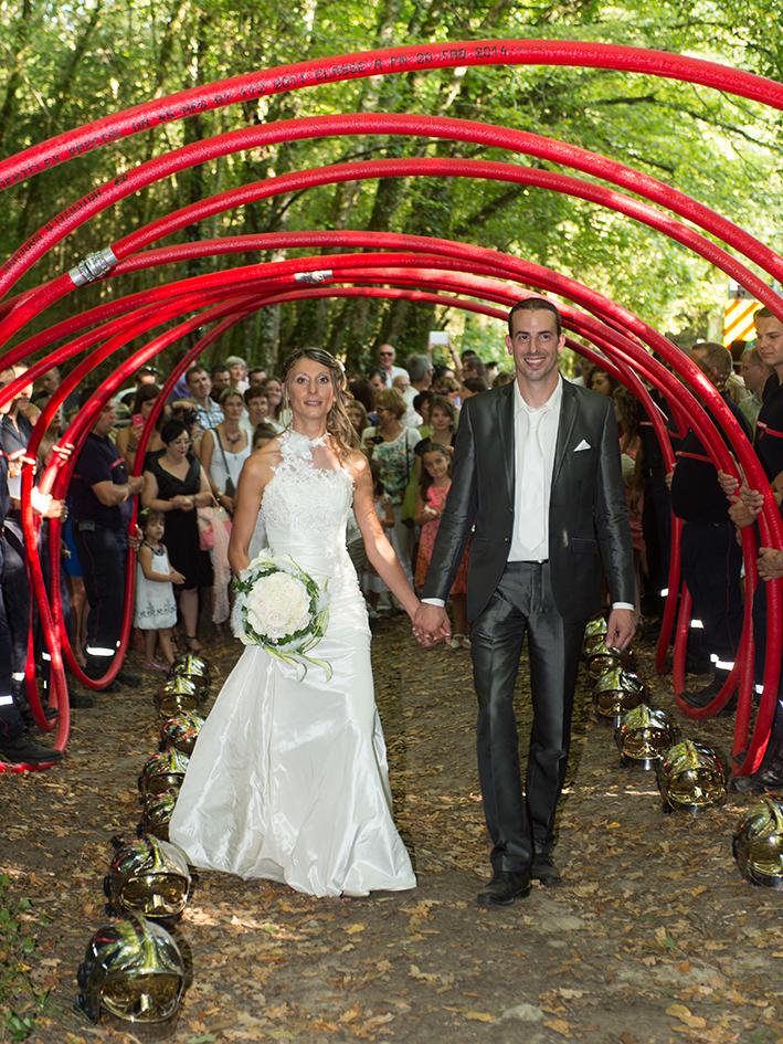 Mariage à Poirin ballad et vous 1
