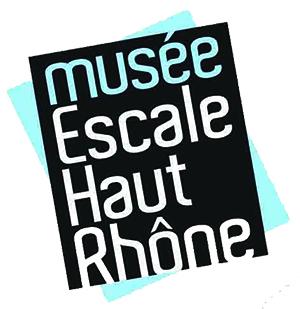 LOGO Musée escale Haut Rhône ballad et vous