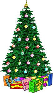 Sapin de Noël ballad et vous