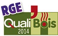 logo qualibois ballad et vous