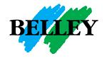 Logo Ville de Belley signature