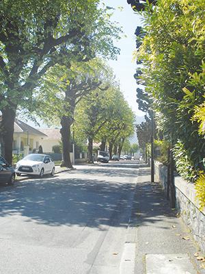 Boulevard John Pierpont Morgan ballad et vous