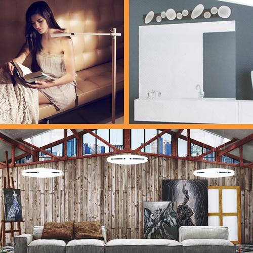 luminaire et d coration le bonheur int rieur. Black Bedroom Furniture Sets. Home Design Ideas