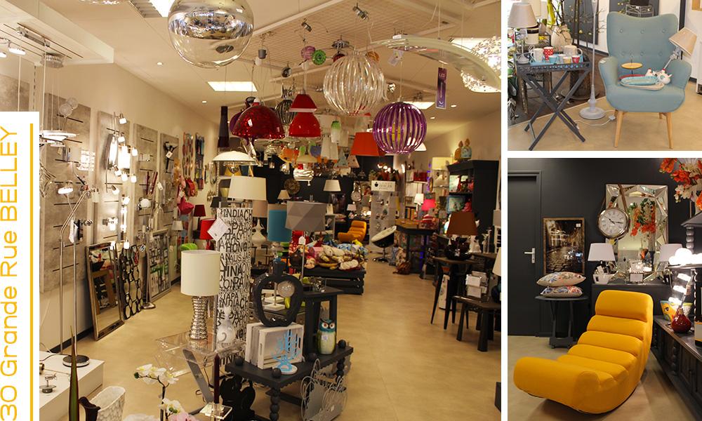 montage magasin luminaire de%CC%81coration avril 2016 belley 2 Résultat Supérieur 14 Nouveau Boutique Luminaire Image 2017 Ldkt