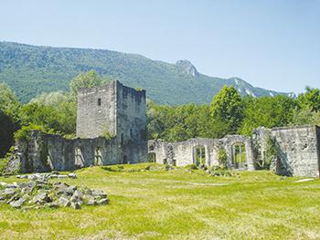 Château de Thomas II ballad et vous