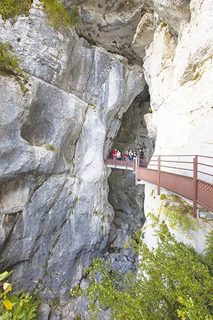 Saint christophe la grotte 1 ballad et vous