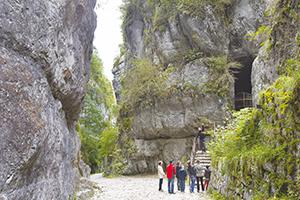 Saint christophe la grotte 2 ballad et vous