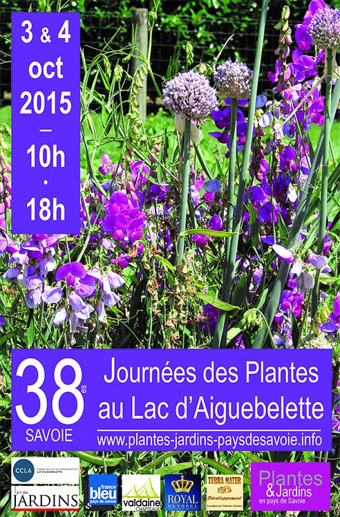 Journées des plantes ballad et vous