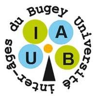 Association université inter âges du Bugey LOGO ballad et vous