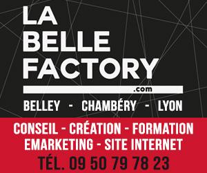 Carré-La-Belle-Factory