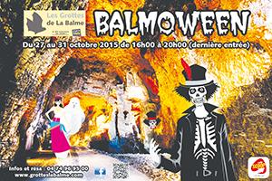 Illustration Balmoween 2015 ballad et vous