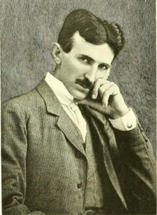 Tesla ballad et vous