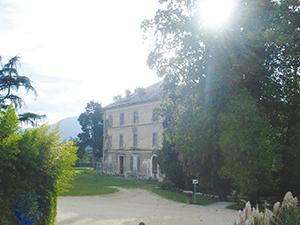 Villa Chevalley