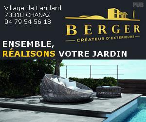 Berger-jardins