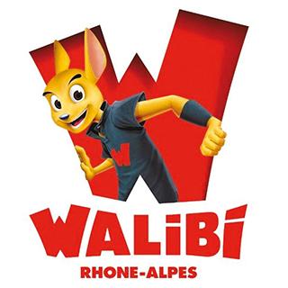 Logo Walibi 1er page ballad et vous
