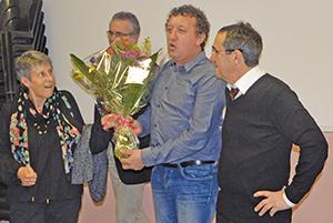 La dissolution-fusion de l'Amicale des maires du Canton de Virieu-le-Grand 2 ballad et vous