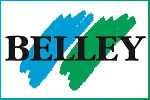 Logo ville de Belley ballad et vous