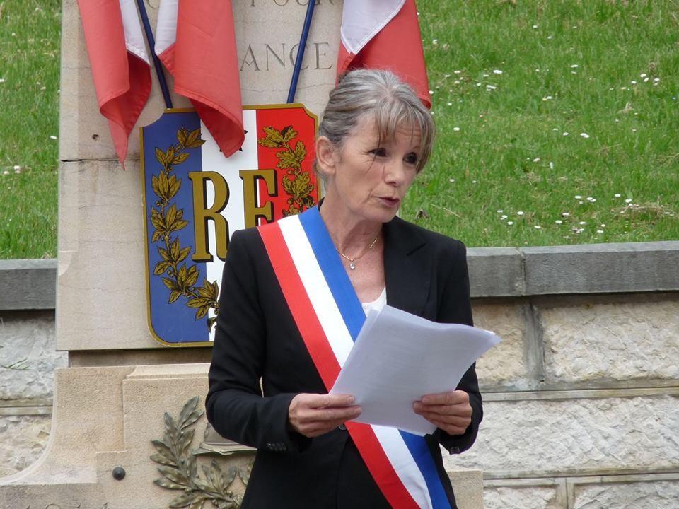 mairesse de Parves Nattages Mme Comet ballad et vous