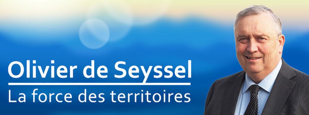 Olivier de Seyssel ballad et vous législatives 2016