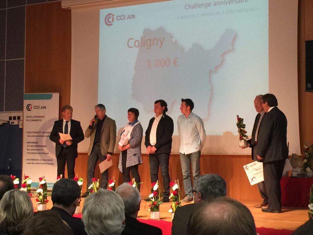 Coligny challenge cci mai 2016 ballad et vous