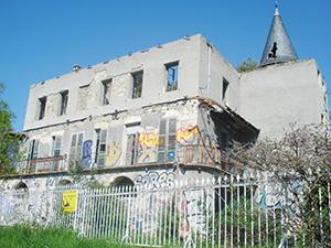 Château de Bonport 2 ballad et vous