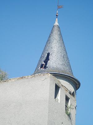 Château de Bonport 4 ballad et vous